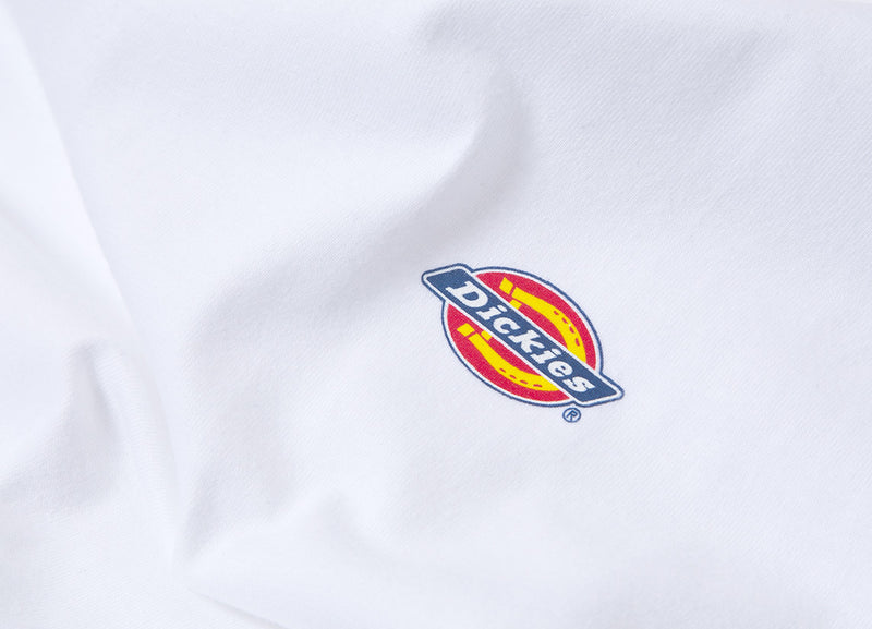 Dickies Stockdale T Shirt - White