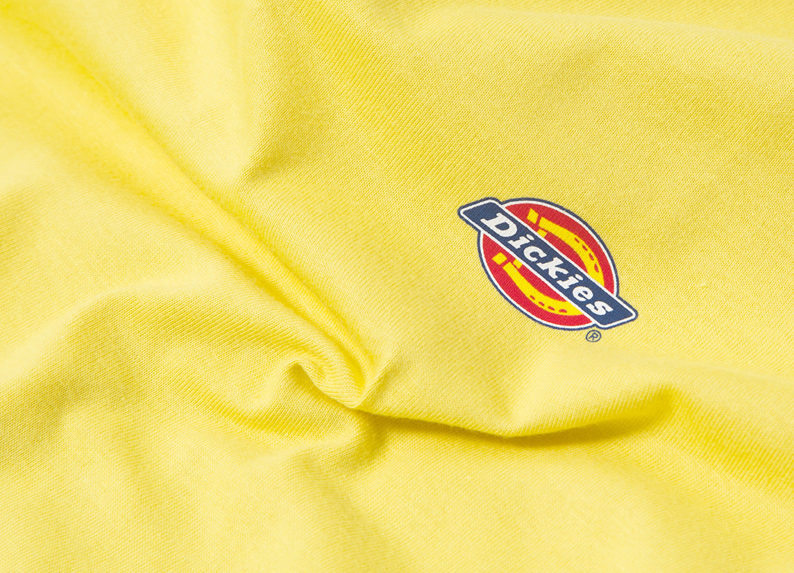 Dickies Stockdale T Shirt - Dusk Yellow