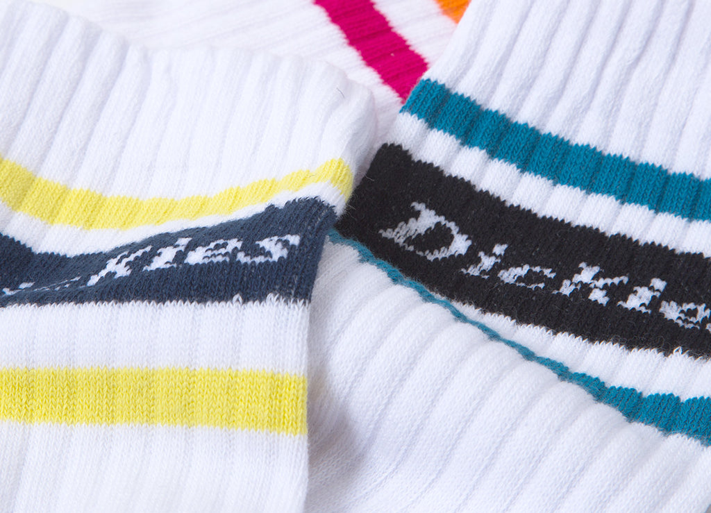 Dickies Madison Heights Socks - Assorted (3-Pack)