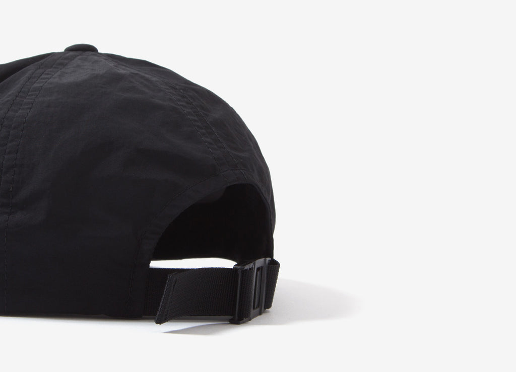 Brixton United Cap - Black