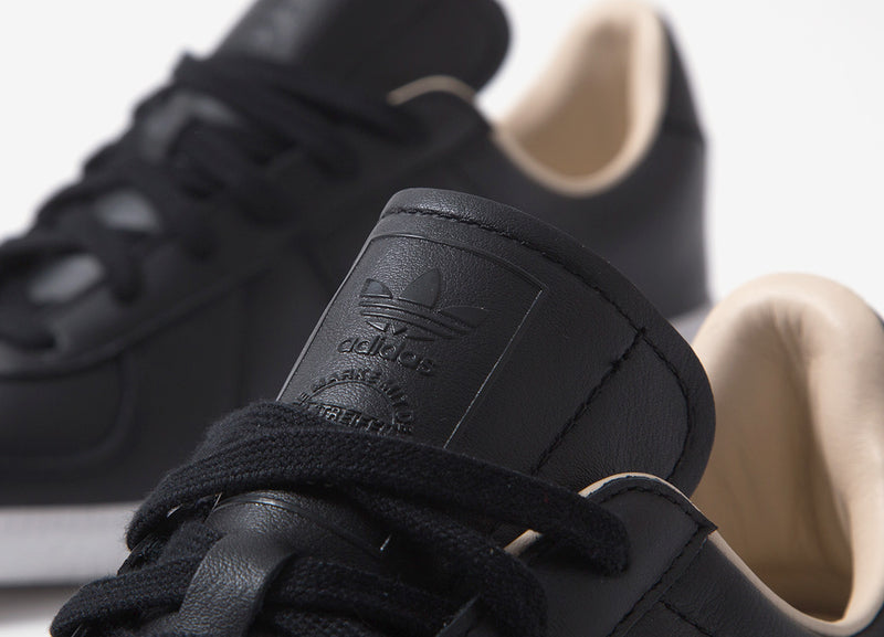 adidas Originals BW Army Shoes - Core Black