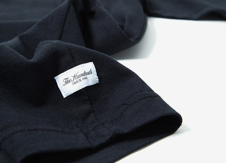 The Hundreds Perfect Pocket T Shirt - Black