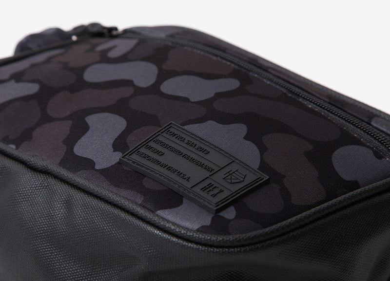 HEX Shadow Camo Dopp Kit - Allover