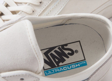 Vans Style 36 Decon SF Shoes - Marshmallow/Marshmallow