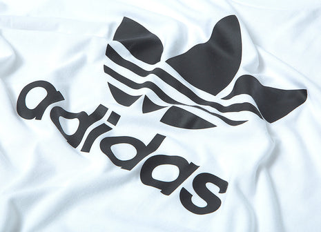 adidas Originals Berlin T Shirt - White