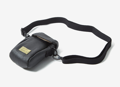 HEX Camera Pouch - Black