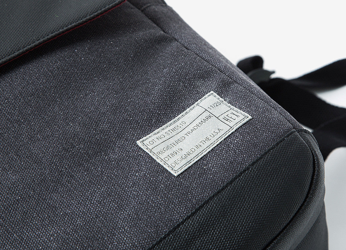 HEX Echo Backpack - Supply Charcoal