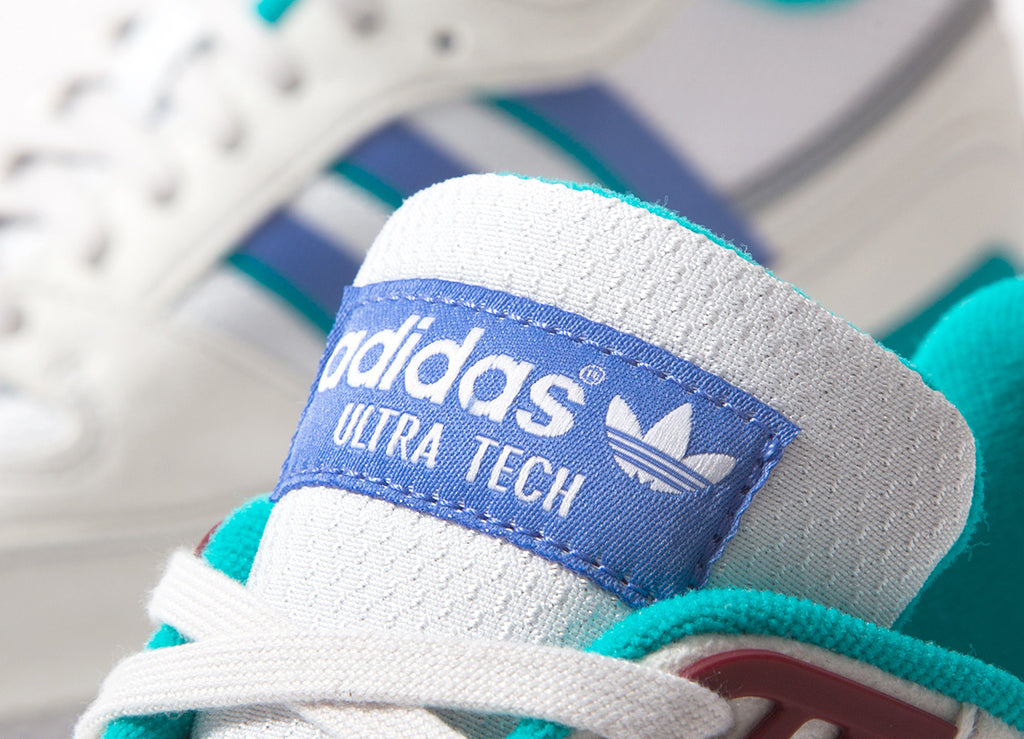 adidas Originals Ultra Tech Shoes - Multicolour/Real Lilac/Core Black