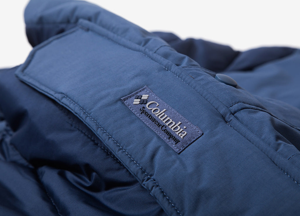 Columbia Norwester II Jacket - Collegiate Navy