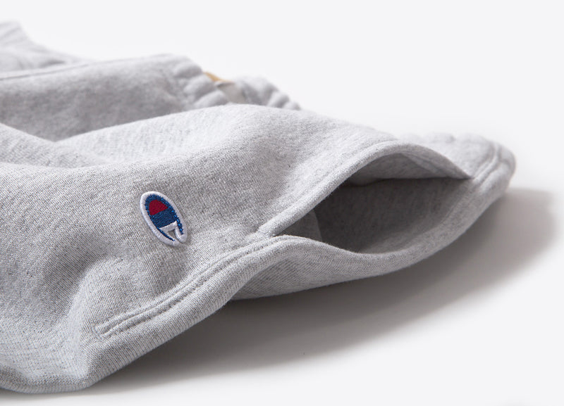 Champion Reverse Weave Sweatpants - Heather Grey