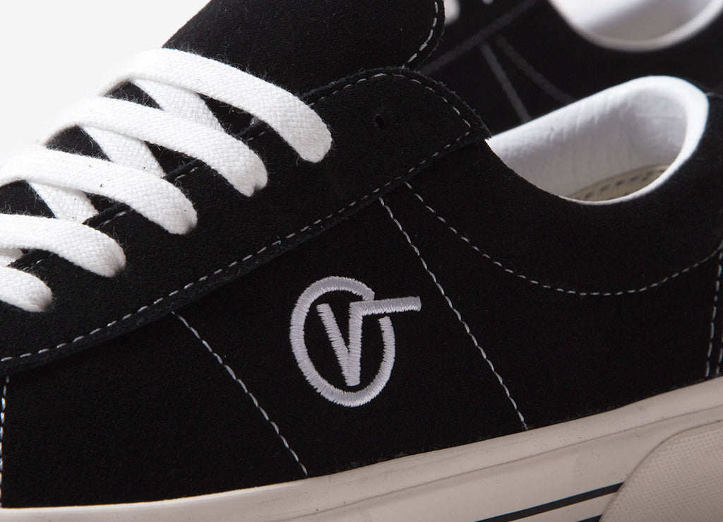 Vans Sid DX 'Anaheim Factory' Shoes OG Black