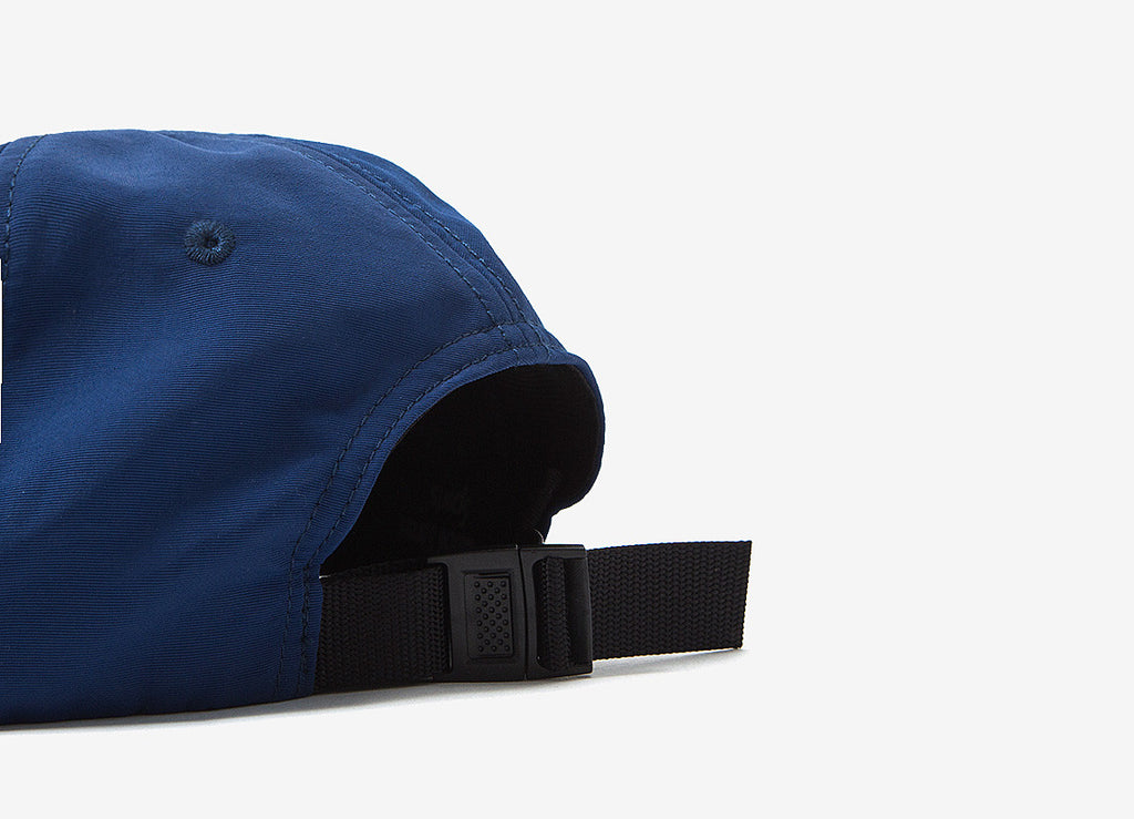 Stanton Street Sports Motion Polo Cap - Blue