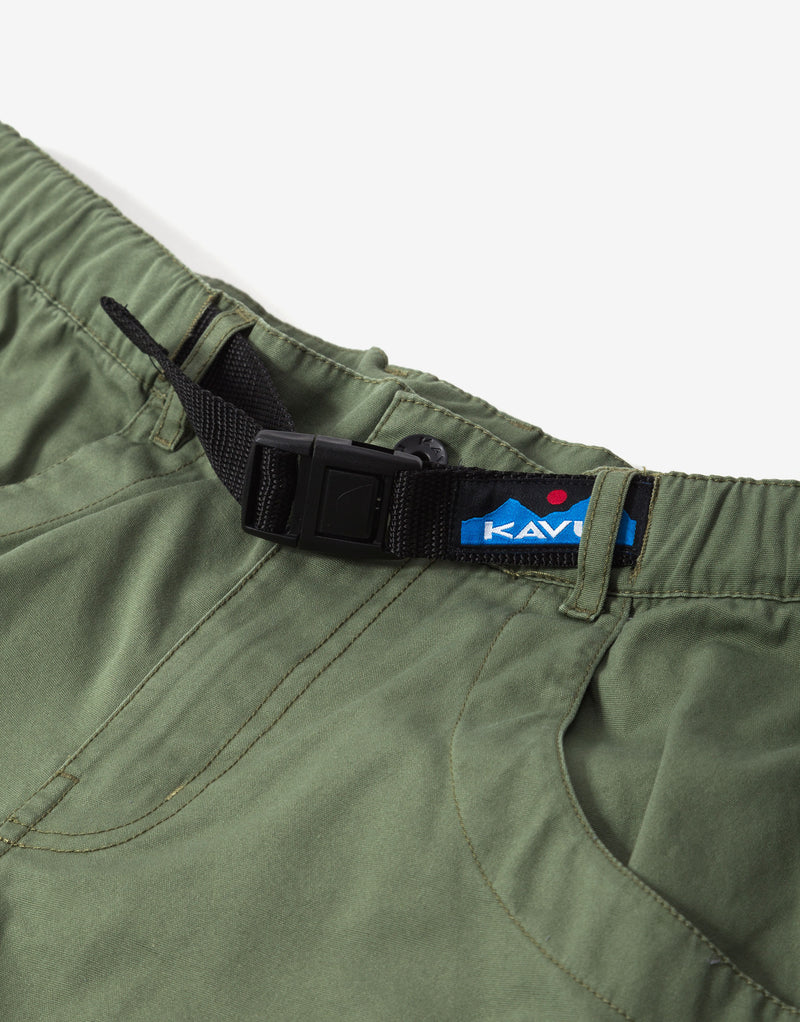 KAVU Chilli Lite Short - Moss