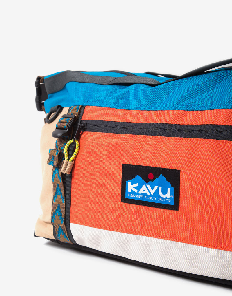 KAVU Little Feller Duffle Bag - Beach Sport