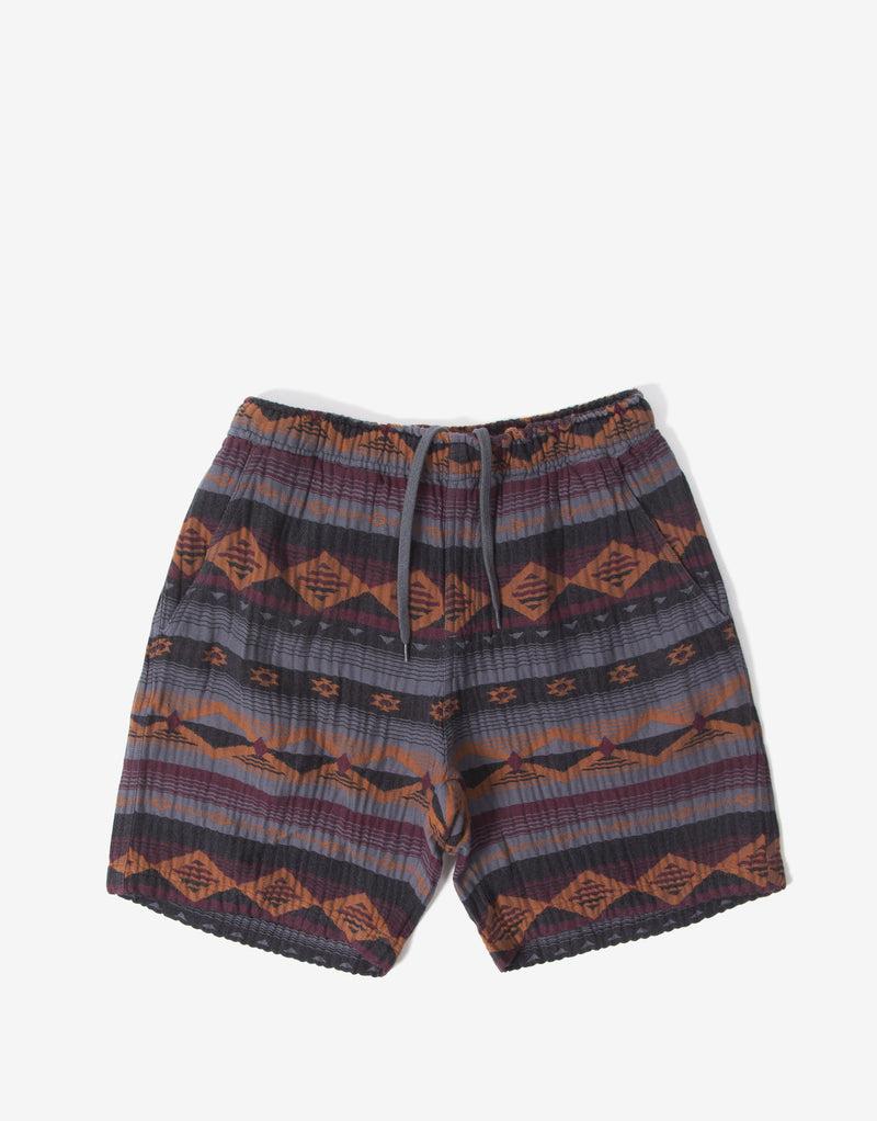 KAVU Manta Shorts - Sunset Stripe