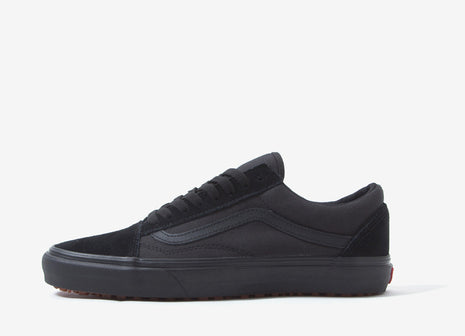 Vans Made For Makers Old Skool UC Shoes - Black