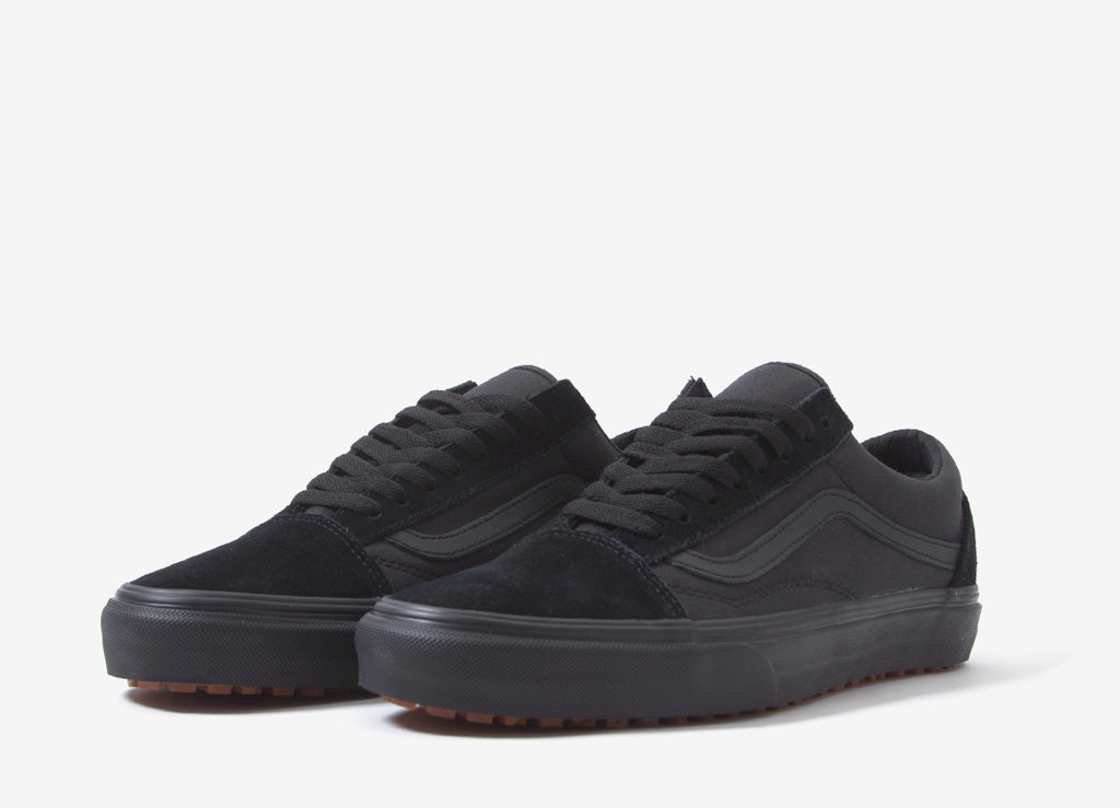 Vans Made For Makers Old Skool UC Shoes Black