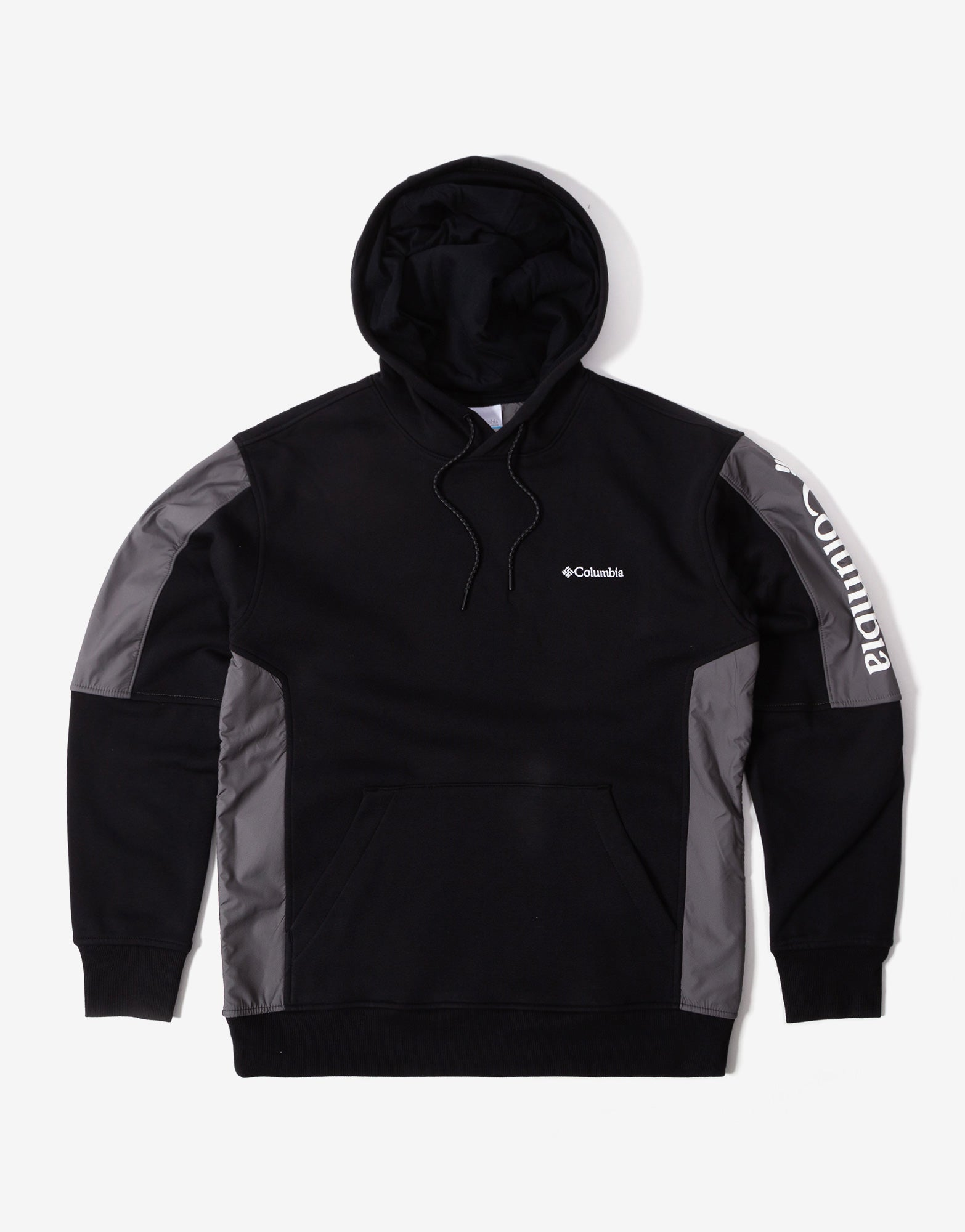 Columbia Minam River Hoody - Black