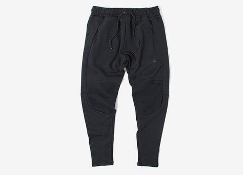 Nike Tech Fleece Sweatpants - Black/Black