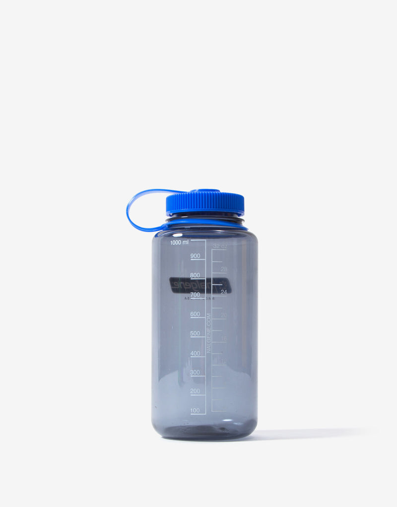 Nalgene 32oz WM Water Bottle - Gray