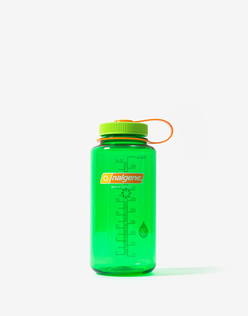 Nalgene 32oz WM Water Bottle - Melon Ball