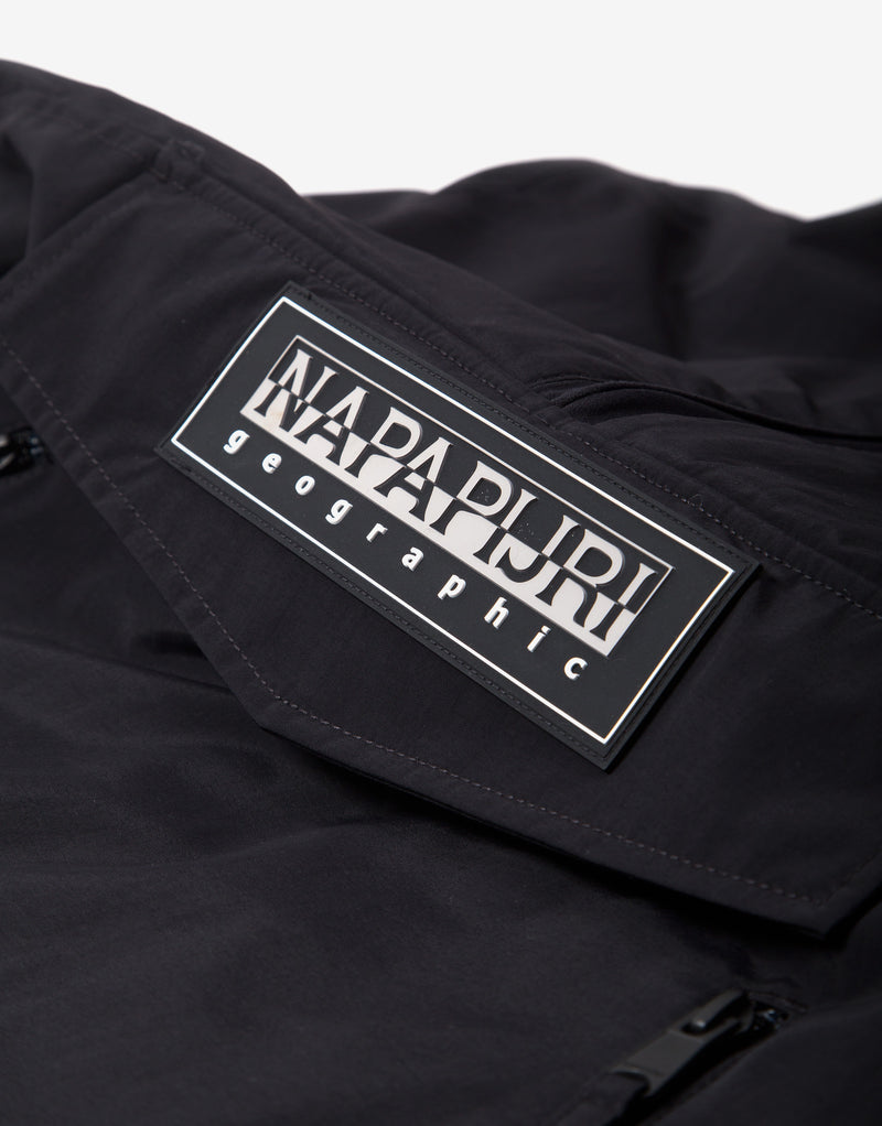 Napapijri Rainforest Winter Jacket - Black