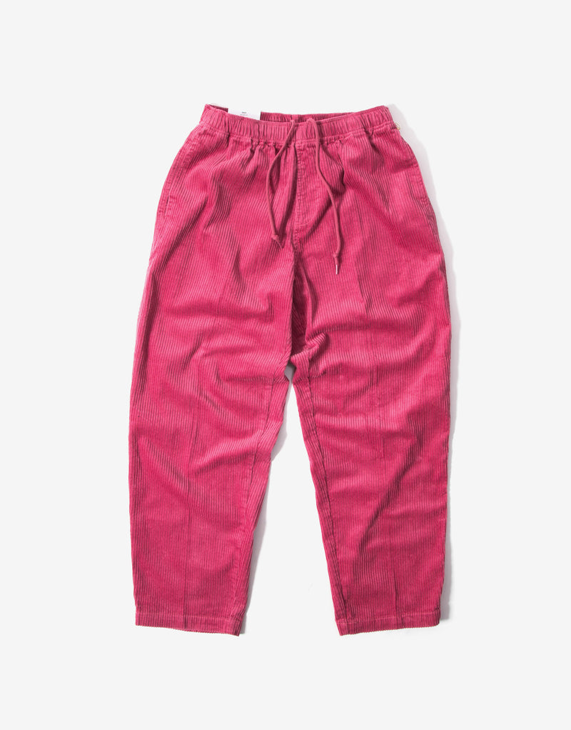 Obey Easy Big Boy Card Pants - Cassis