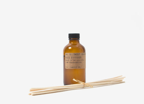 P.F. Candle Co. Reed Diffuser - Sweet Grapefruit
