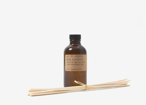 P.F. Candle Co. Reed Diffuser - Spruce
