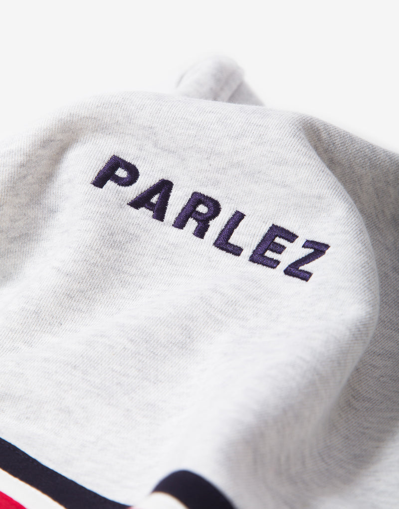 Parlez Cariad Sweatshirt - Heather