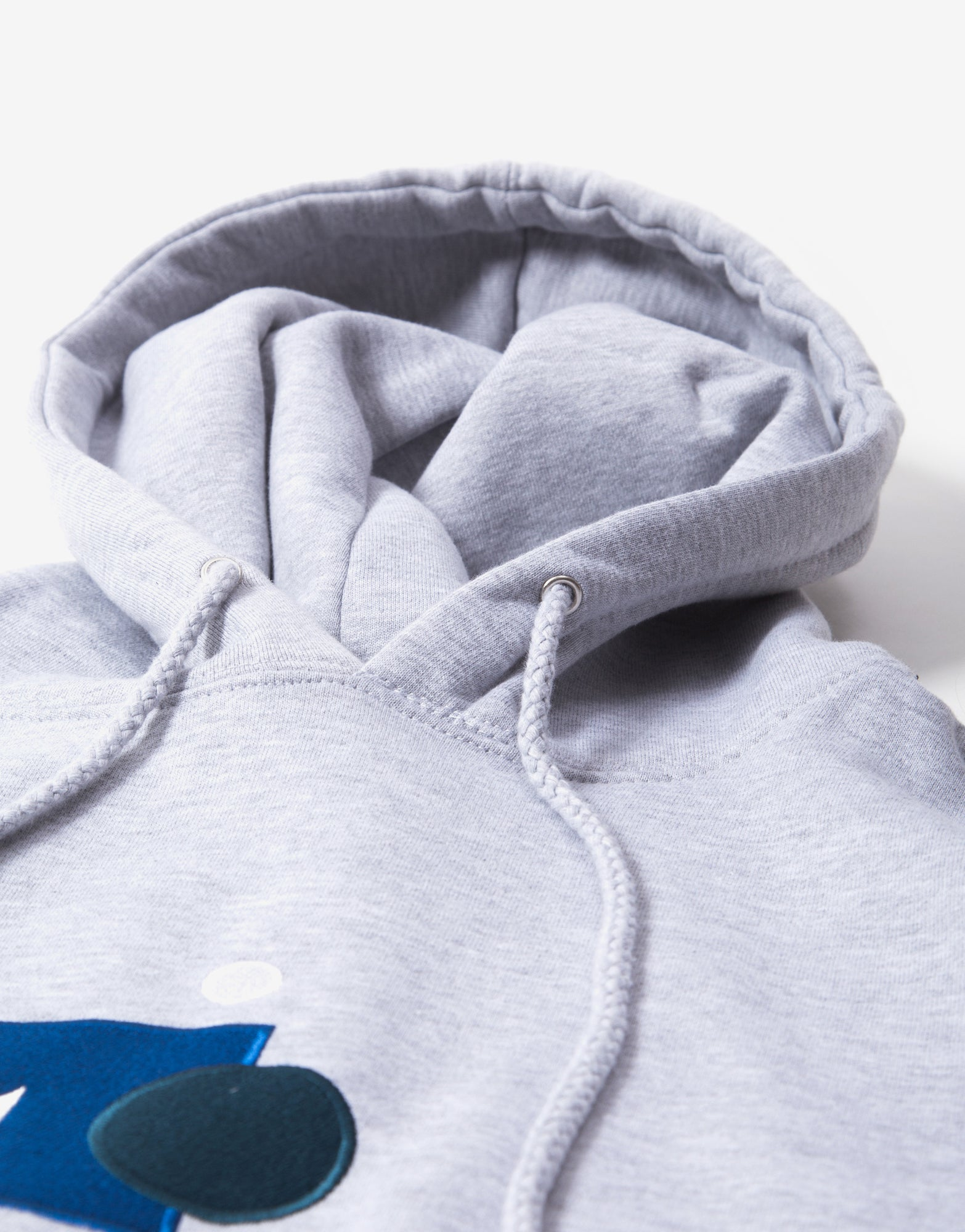 Parlez Saintes Hoody - Heather