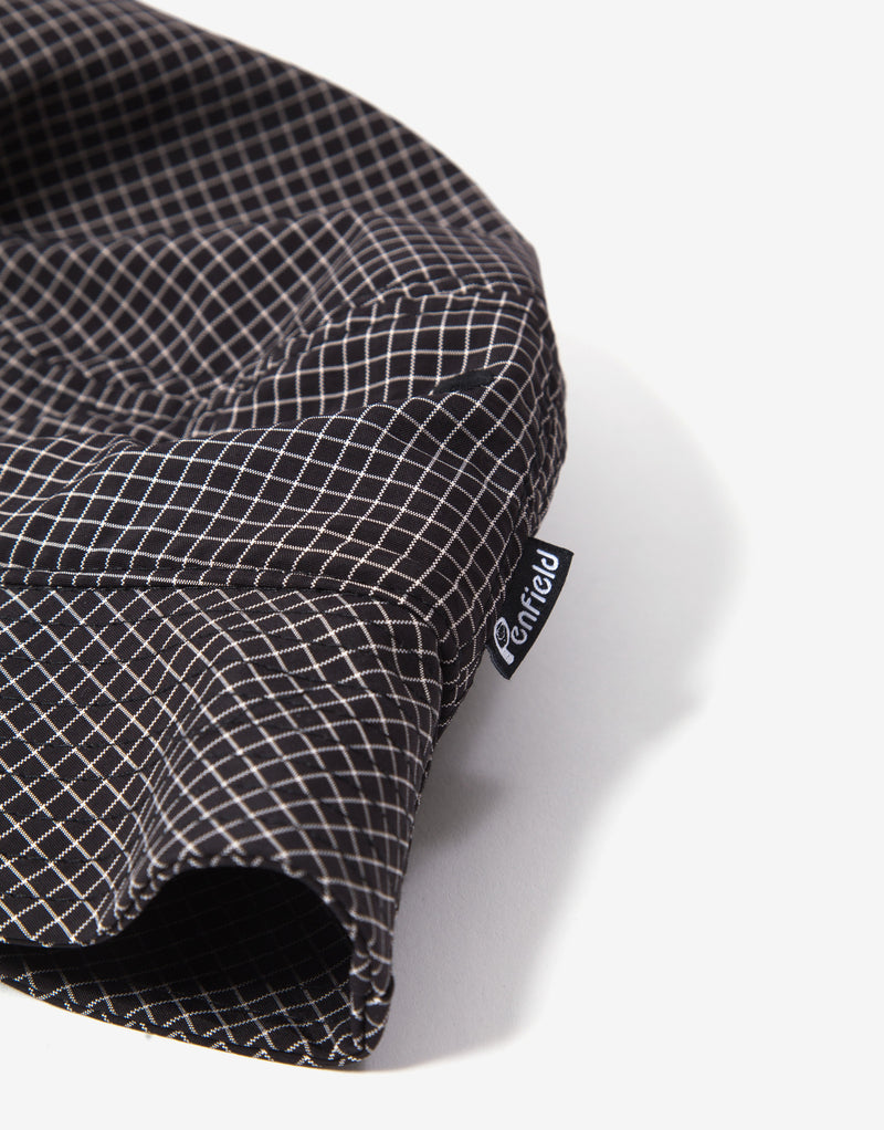 Penfield Calloway Bucket Hat - Black