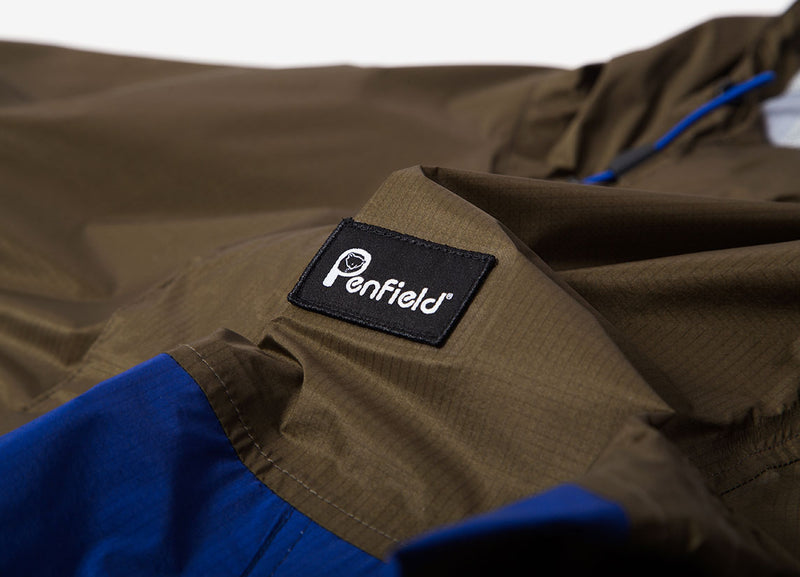 Penfield Rifton Jacket - Sportswear Blue