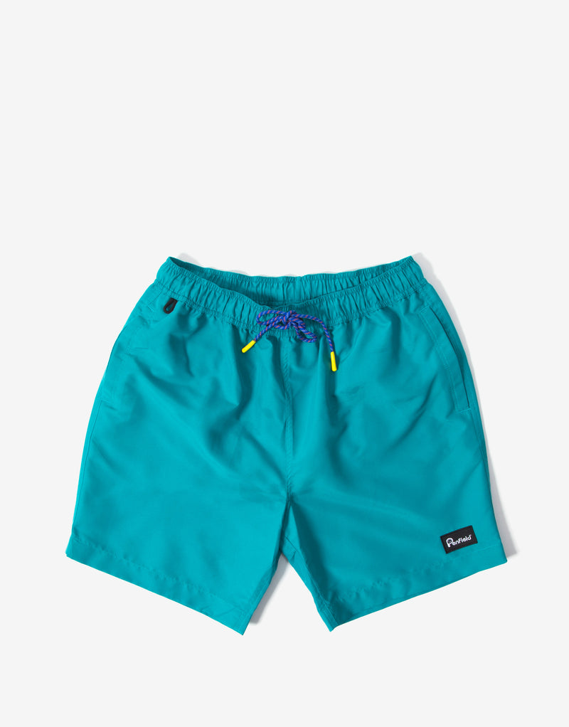 Penfield Seal Shorts - Baltic Teal