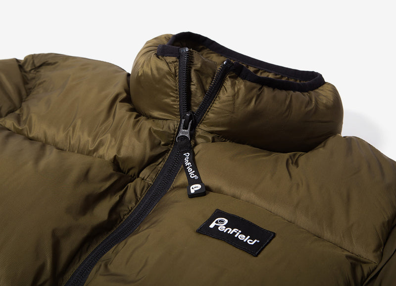 Penfield Walkabout Jacket - Dark Olive