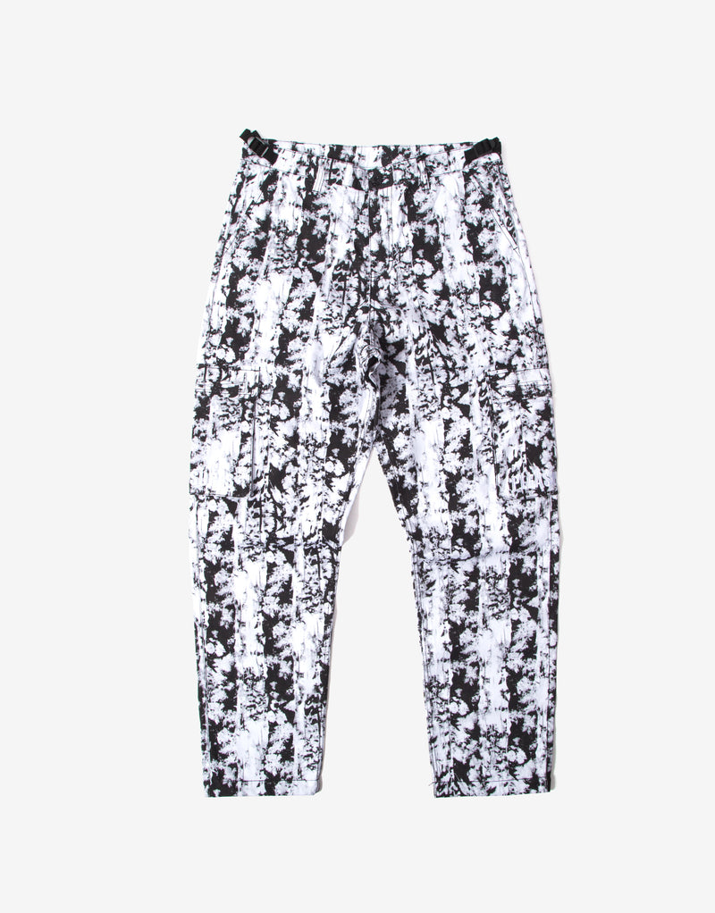 Pleasures Moma Cargo Pants - White