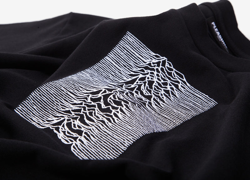 Pleasures x Joy Division Shadow Play Shirt - Black