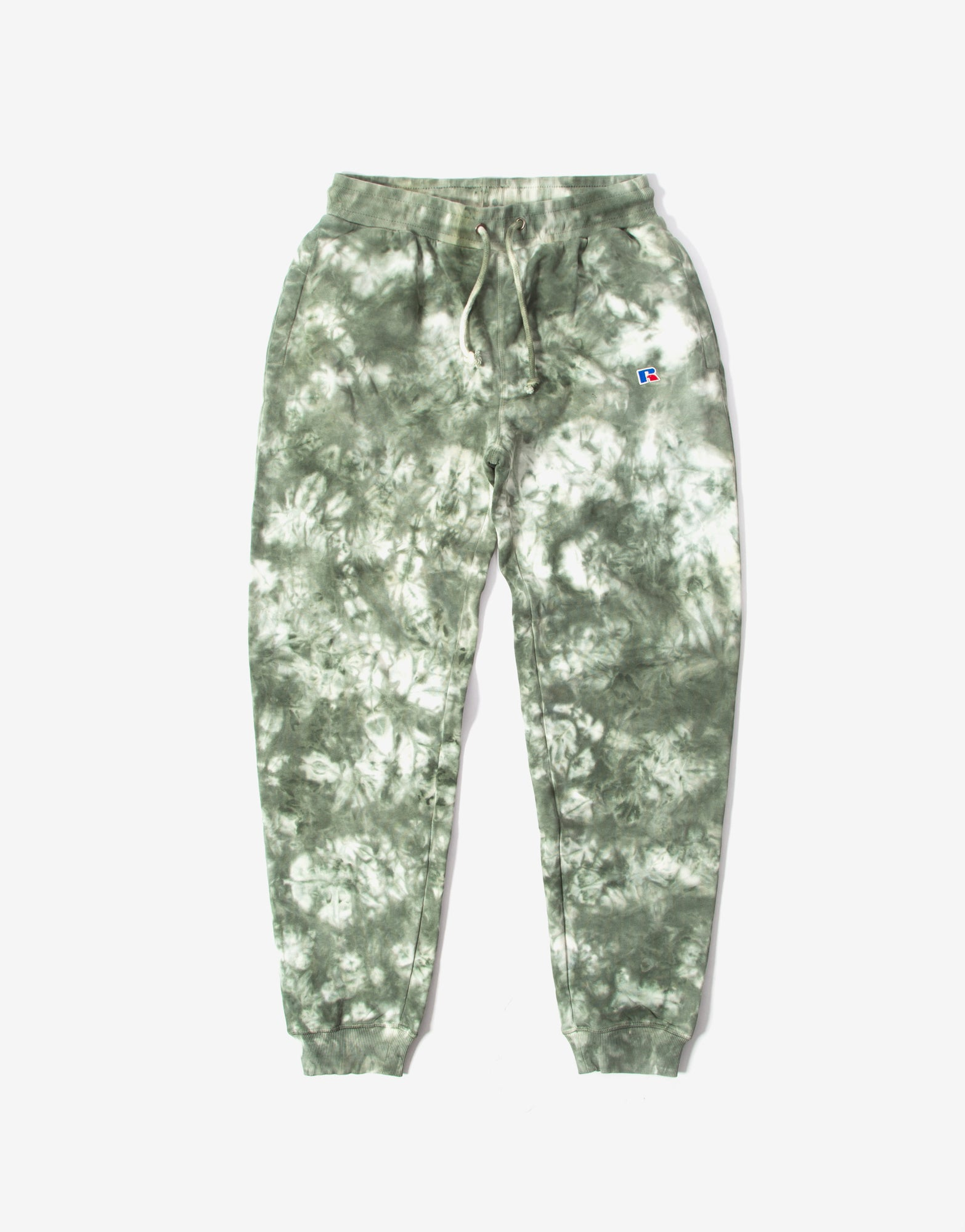 Russell Athletic Arlyn Sweatpants - Four Leaf Clover