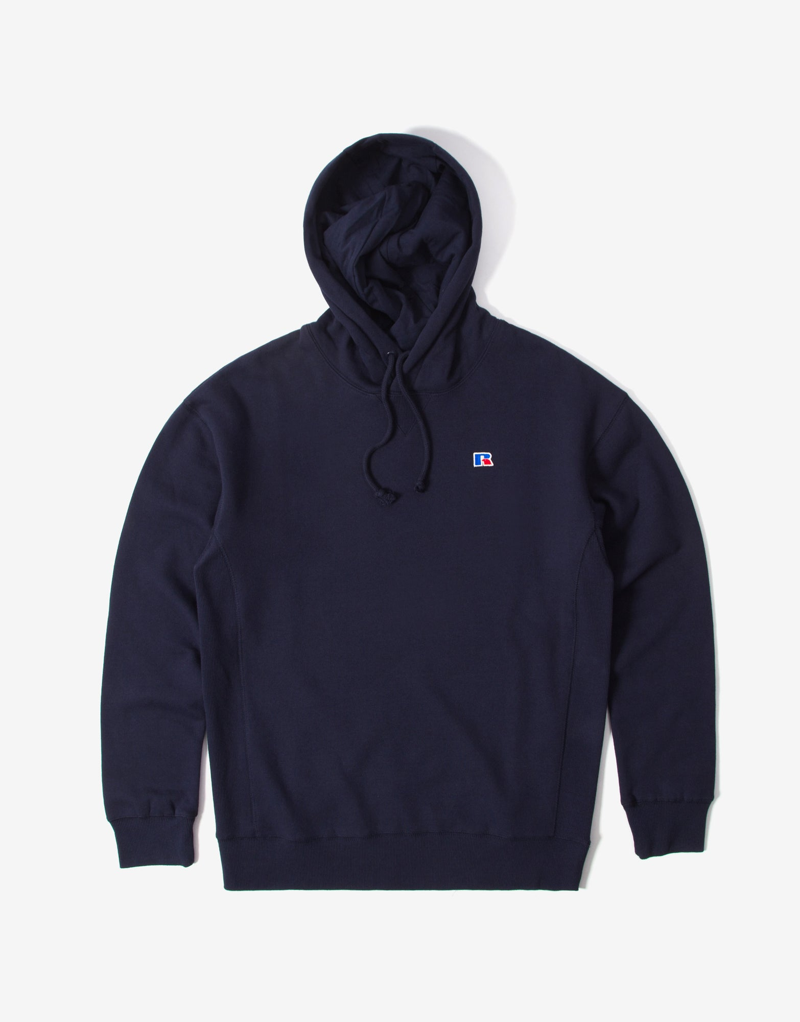 Russell Athletic Regular Mason Hoody - Navy