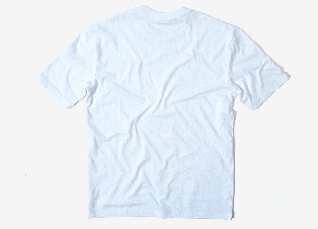 Sex Skateboards Mini Logo T Shirt - White