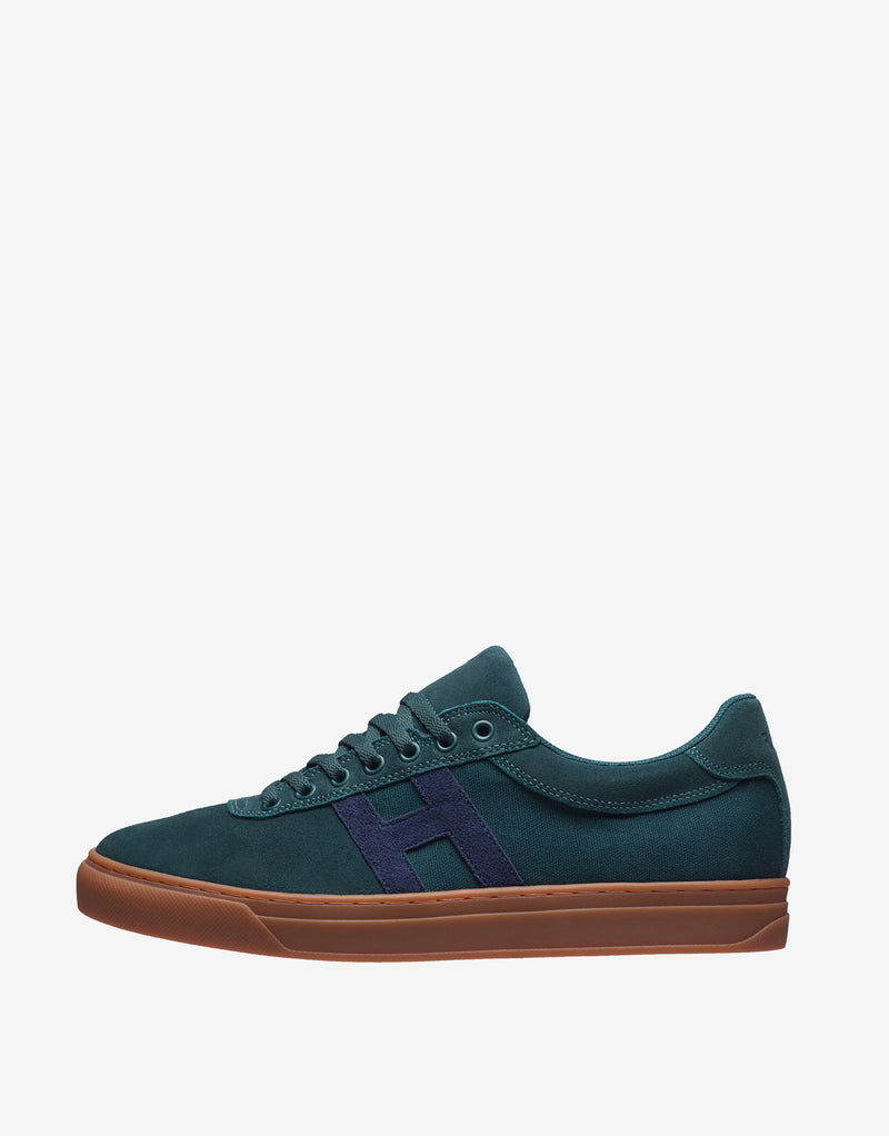 HUF Soto Shoes - Pine/Navy