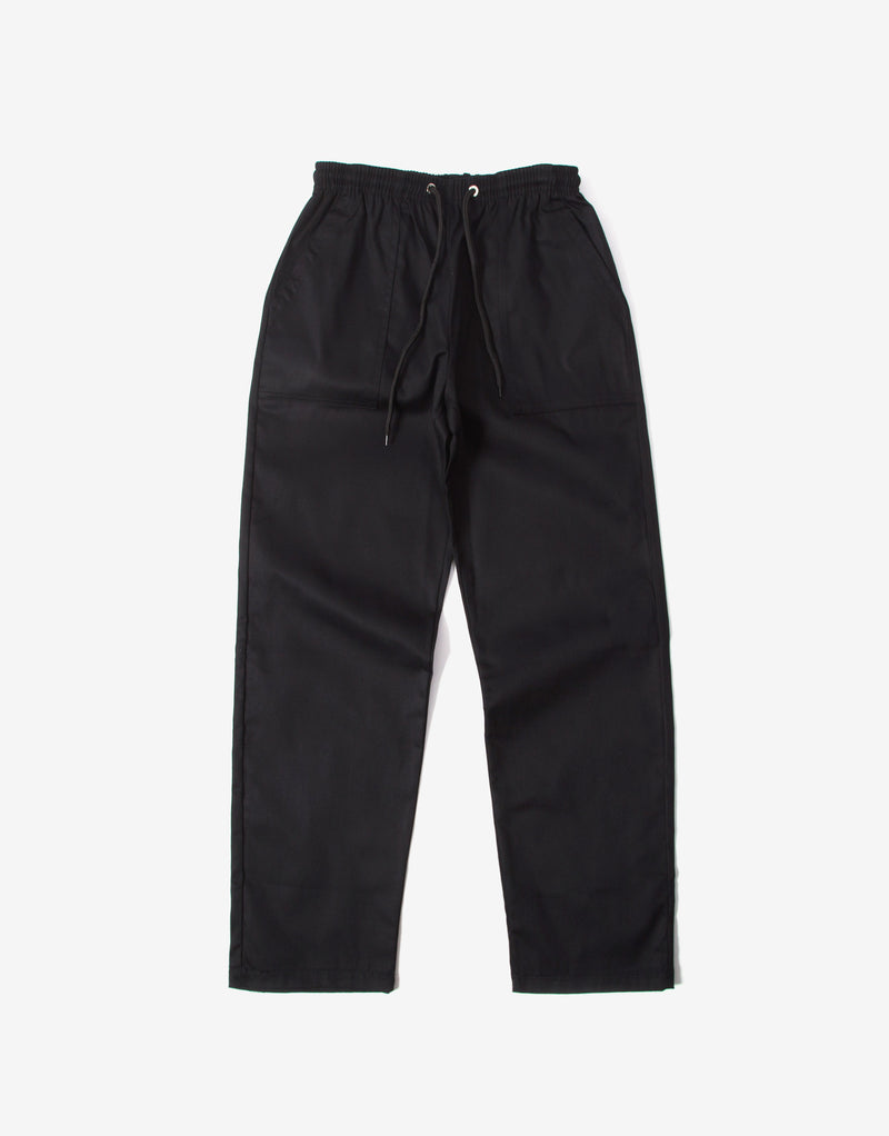 Service Works Classic Chef Pant - Black