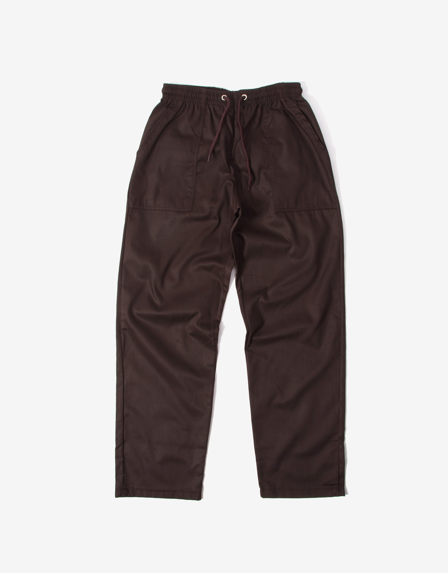 Service Works Classic Chef Pant - Brown