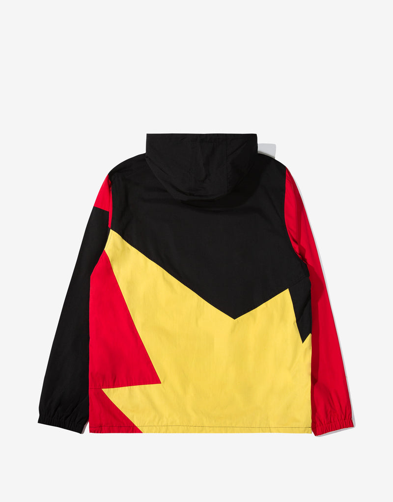 The Hundreds Ignite Jacket - Black