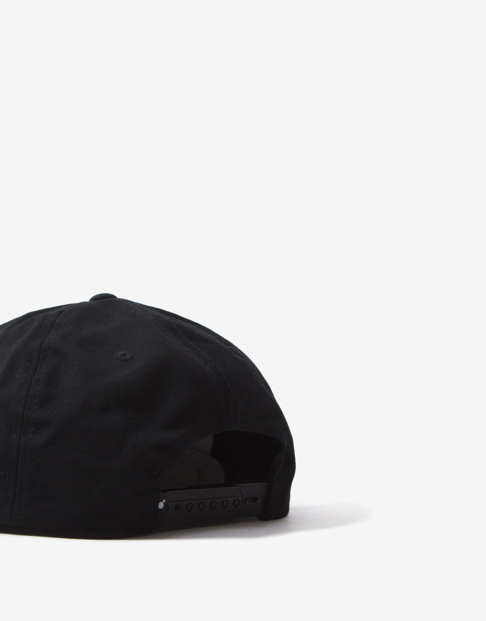 The Hundreds Fear Snapback Cap - Black