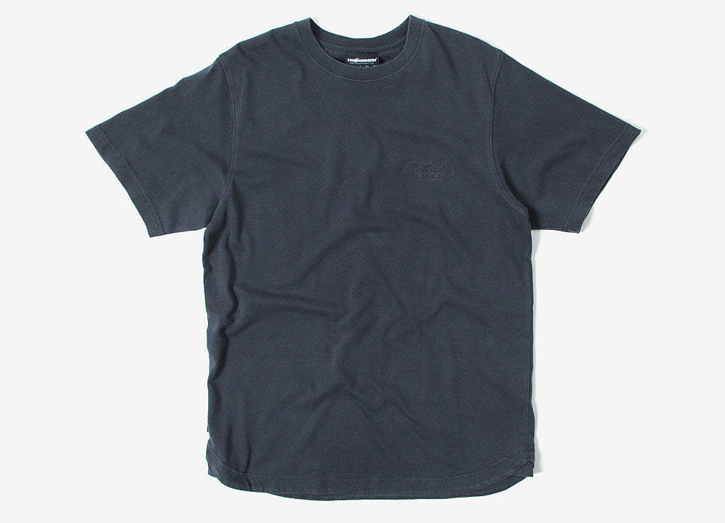 The Hundreds Salty T-Shirt - Black
