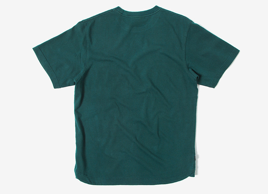 The Hundreds Salty T-Shirt - Forest