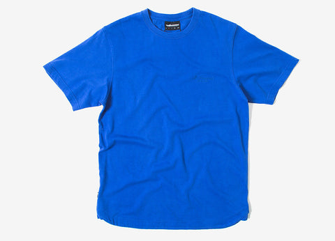 The Hundreds Salty T-Shirt - Royal Blue