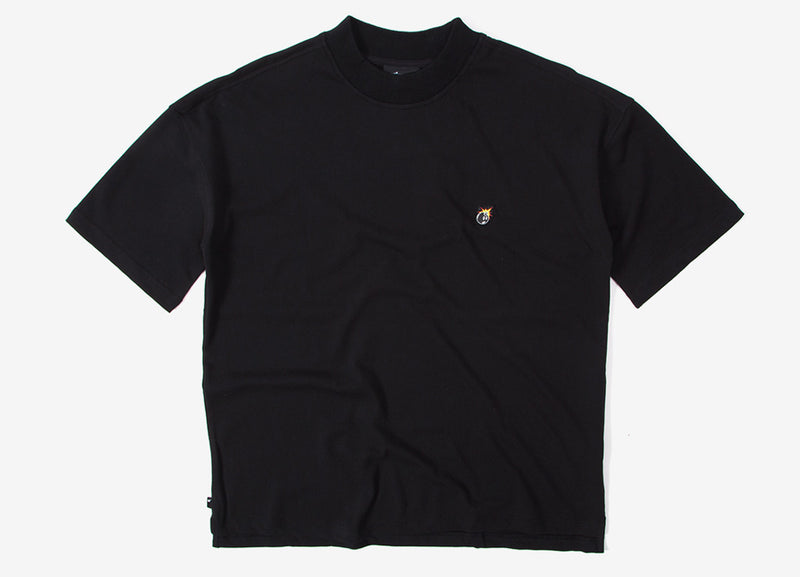 The Hundreds Trance Knit - Black