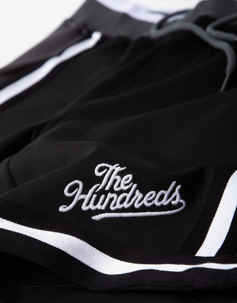 The Hundreds Zone Basketball Shorts - Black